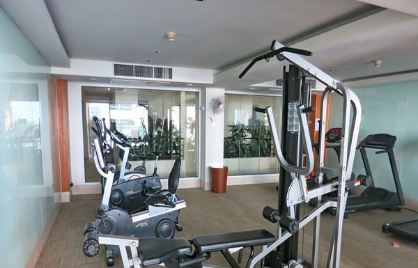 Baan-Siri-Silom-Bangkok-condo-for-sale-fitness